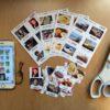 自閉症の絵カード作りが趣味に変わる「絵カードセンター」