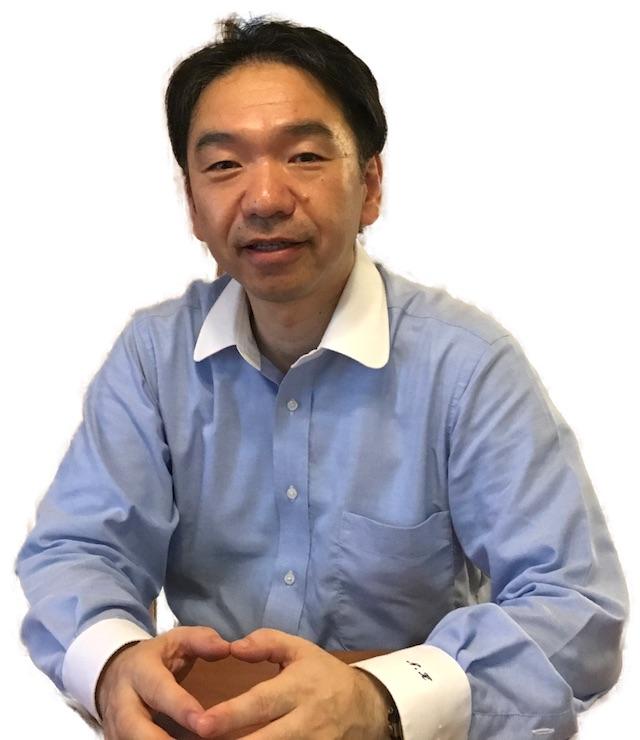 古林紀哉 Noriya Kobayashi
